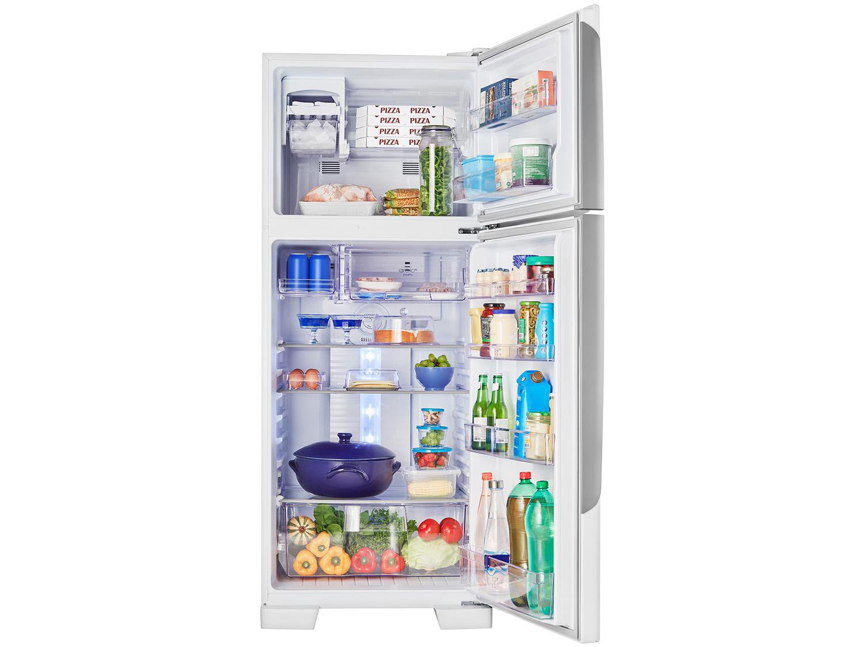 Refrigerador Panasonic NR BT50BD3WA Frost Free Econavi 435 Litros Branco - 110v - 9