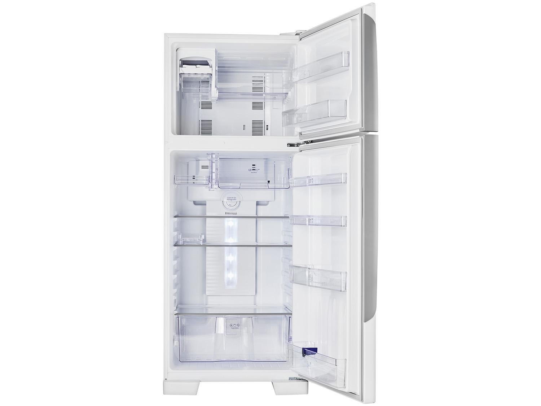 Refrigerador Panasonic NR BT50BD3WA Frost Free Econavi 435 Litros Branco - 110v - 12