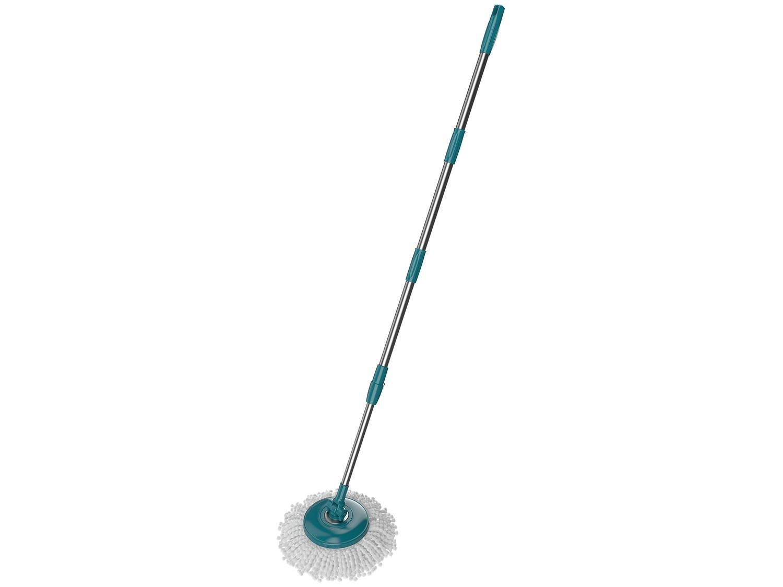 Mop Giratório FlashLimp Fit com Balde - Microfibra - 4