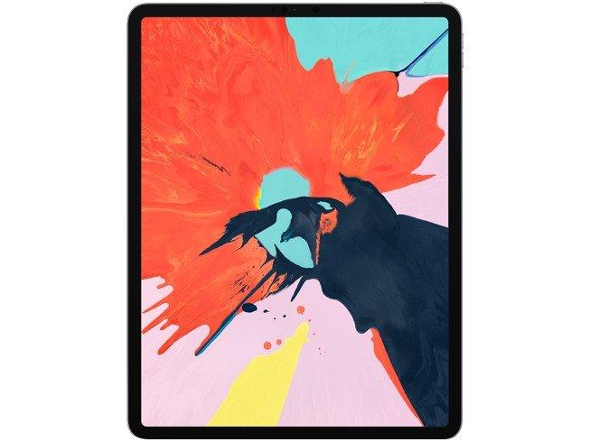 Foto 2 - iPad Pro Apple 1TB Cinza Espacial 12,9 Retina - Proc. A12X Câm. 12MP + Frontal 7MP iOS 12