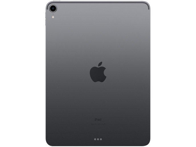 Foto 4 - iPad Pro Apple 512GB Cinza Espacial 11 Retina - Proc. A12X Câm. 12MP + Frontal 7MP iOS 12