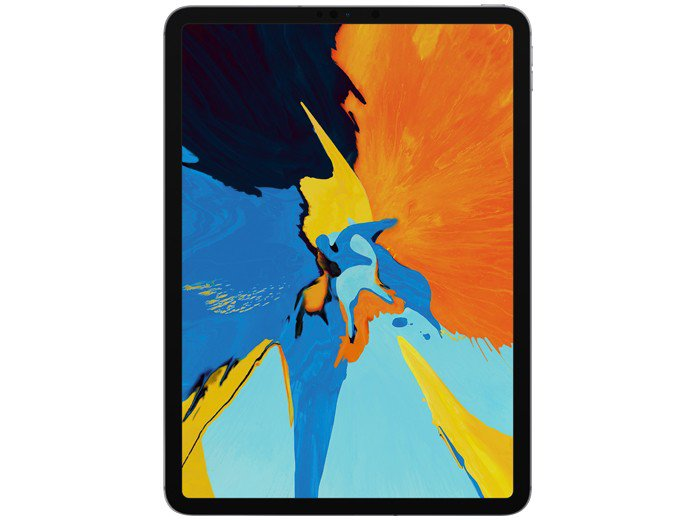 Foto 2 - iPad Pro Apple 4G 256GB Cinza Espacial 11 Retina - Proc. A12X Câm. 12MP + Frontal 7MP iOS 12