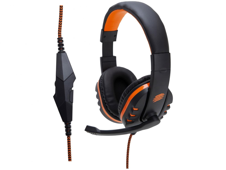 Foto 1 - Headset Gamer OEX Action HS200 - para PC
