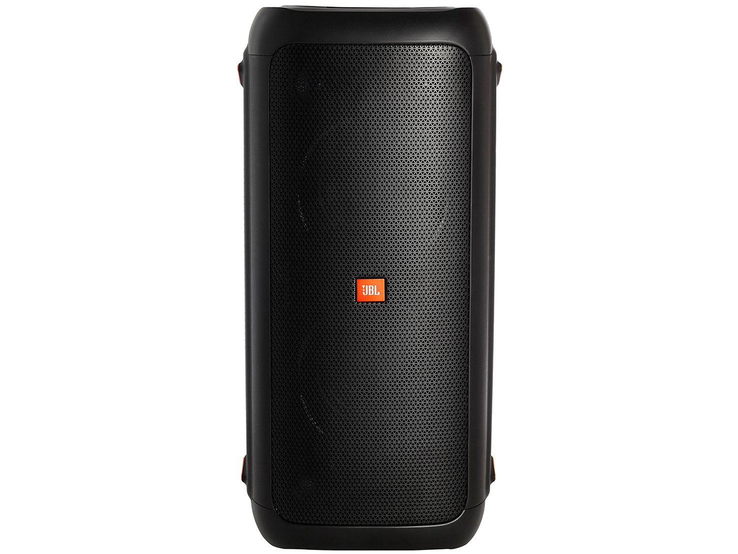 Caixa de Som Portátil Bluetooth JBL Party Box 300 - USB 120W - Bivolt - 12