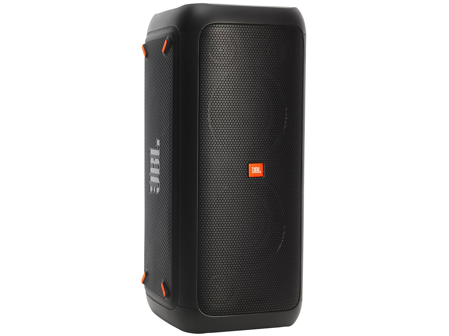 Caixa de Som Portátil Bluetooth JBL Party Box 300 - USB 120W - Bivolt - 16