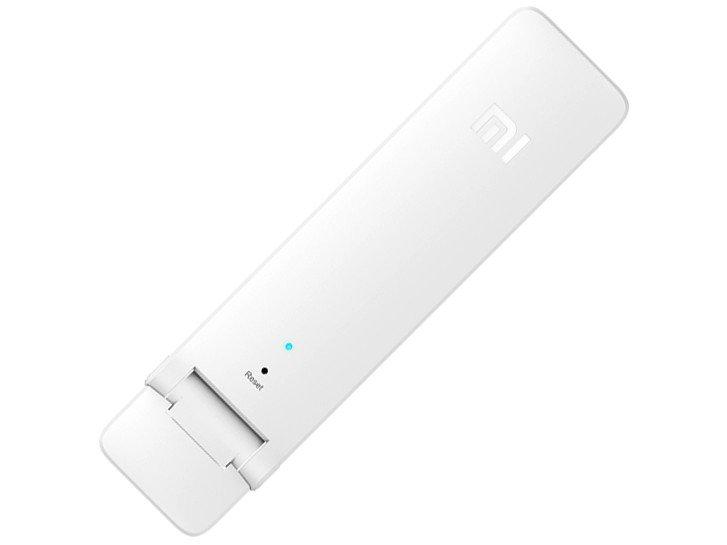 Repetidor de Sinal Wi-Fi Xiaomi Mi 300Mbps - 2 Antenas - 2