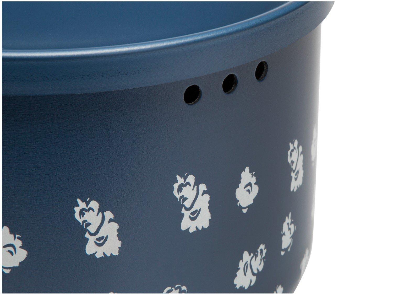 Pipoqueira Tramontina Azul Antiaderente - de Alumínio 3,5L 20cm Loreto - 4