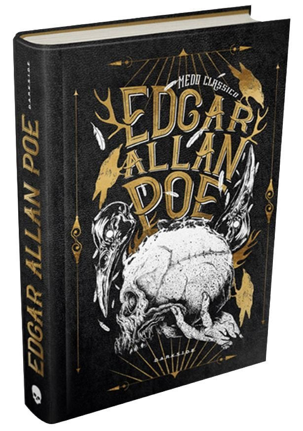 Edgar Allan Poe - Vol. 1 -