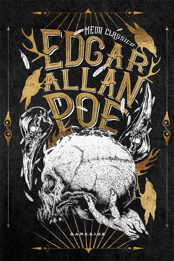 Edgar Allan Poe - Vol. 1 -  - 1