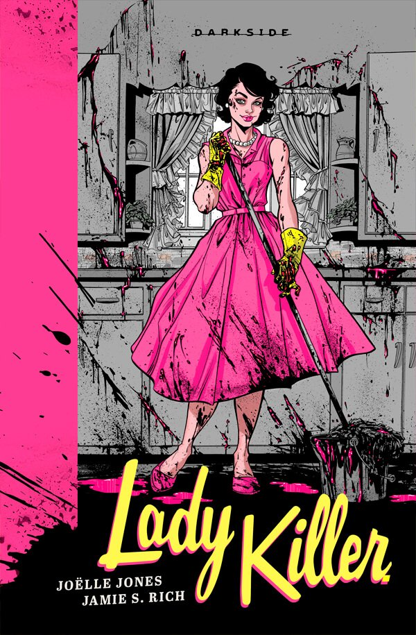 Lady Killer - Graphic Novel -  - 1