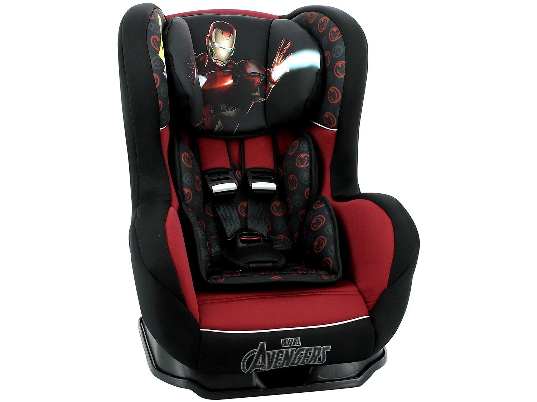 Cadeirinha para Auto Reclinável Marvel 4 Posições - Primo para Crianças até 25kg - 2