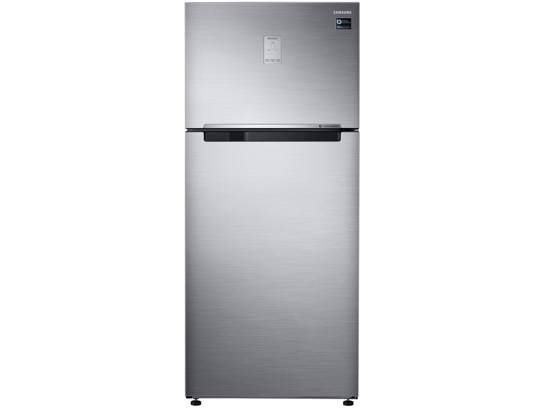 Geladeira/Refrigerador Samsung Automático - Inox Duplex 528L RT53K6240S8/AZ - 110 V - 2