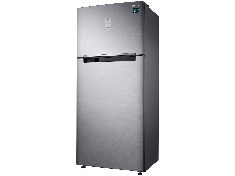 Geladeira/Refrigerador Samsung Automático - Inox Duplex 528L RT53K6240S8/AZ - 110 V - 3