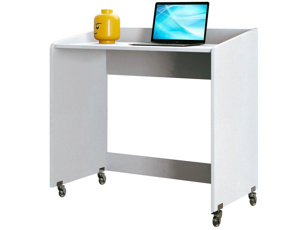 Foto 1 - Escrivaninha para Computador Santos Andirá - Conect