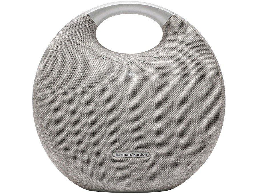 Caixa de Som Bluetooth Harman Kardon Onyx Studio 5 - com Microfone 50W - Bivolt