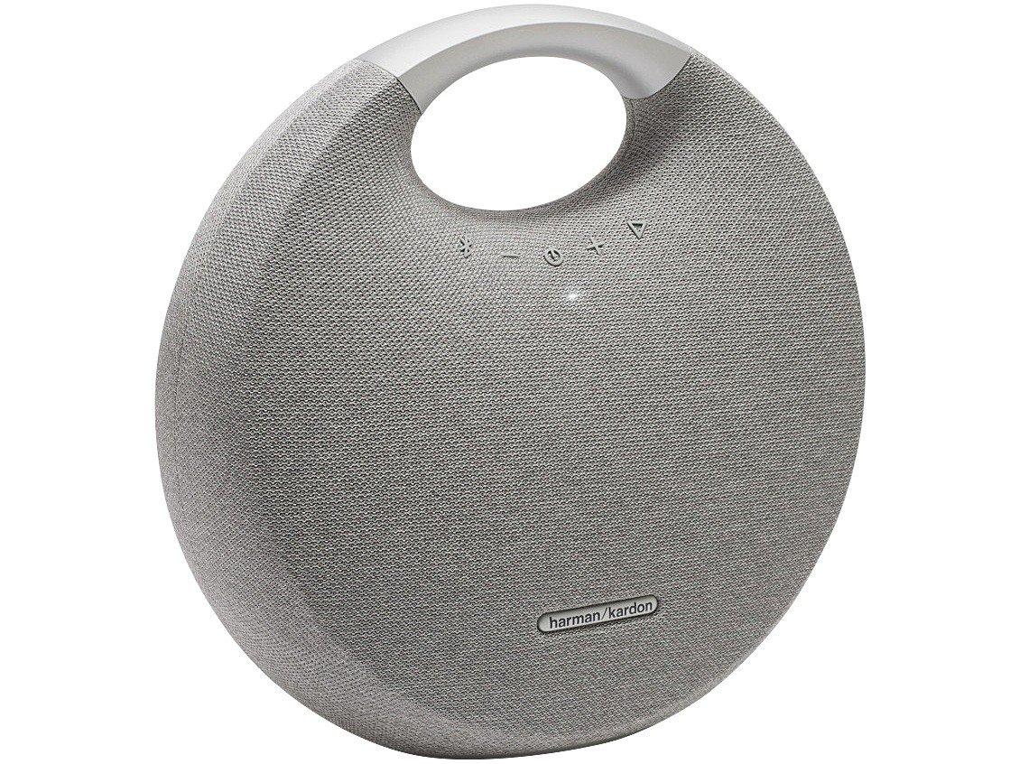 Caixa de Som Bluetooth Harman Kardon Onyx Studio 5 - com Microfone 50W - Bivolt - 1
