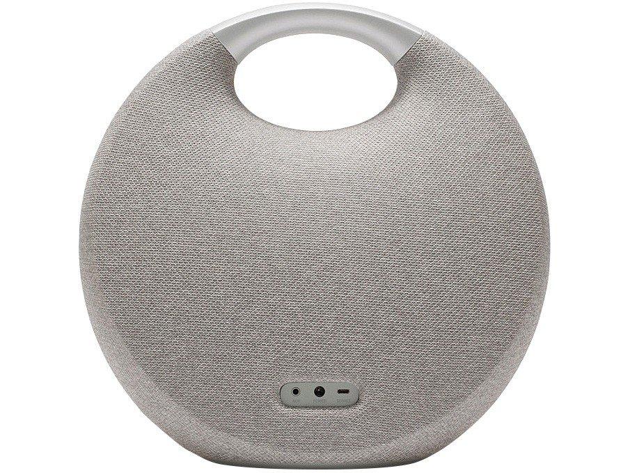 Caixa de Som Bluetooth Harman Kardon Onyx Studio 5 - com Microfone 50W - Bivolt - 2