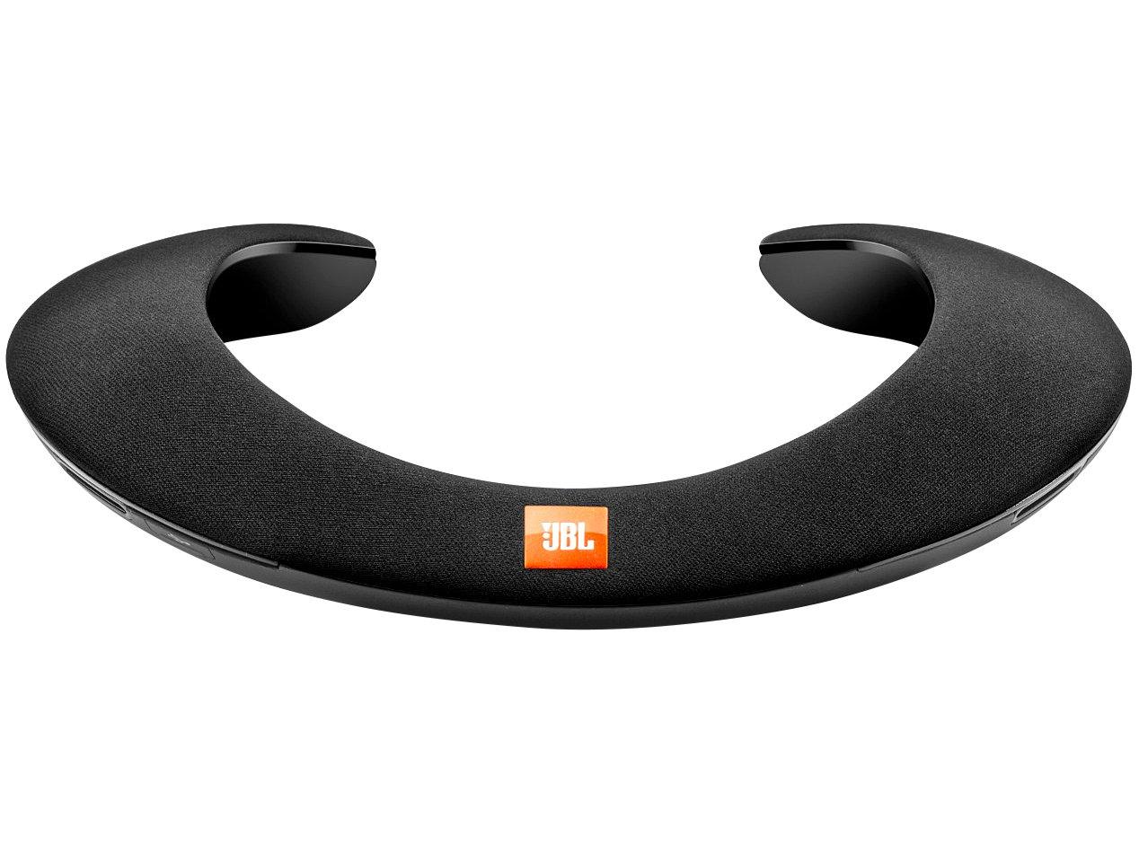 Caixa de Som Bluetooth JBL Soundgear Portátil - com Microfone Preta - Bivolt