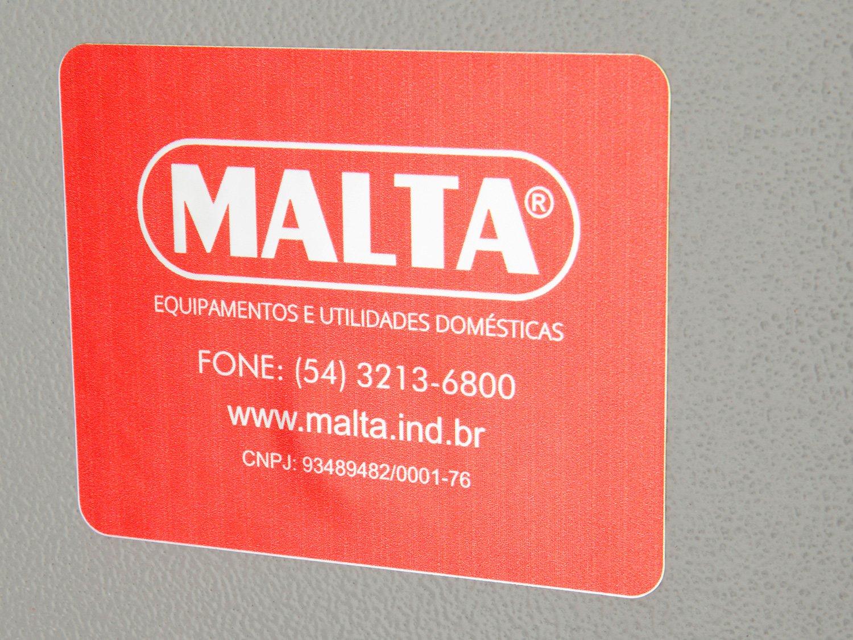 Foto 5 - Churrasqueira Elétrica Portátil Malta ROT 3ESP - com 3 Espetos