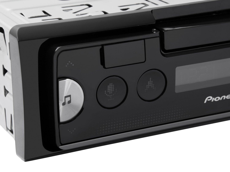Som Automotivo Pioneer MP3 AM/FM Bluetooth - USB SPH-C10BT - 10