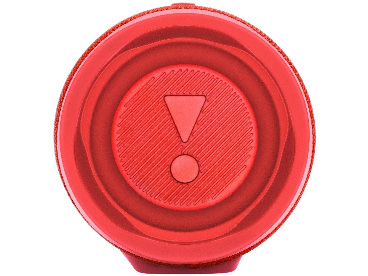 Caixa de Som Bluetooth JBL Charge 4 - à Prova de Água Portátil 30W com Microfone USB - Bivolt - 16