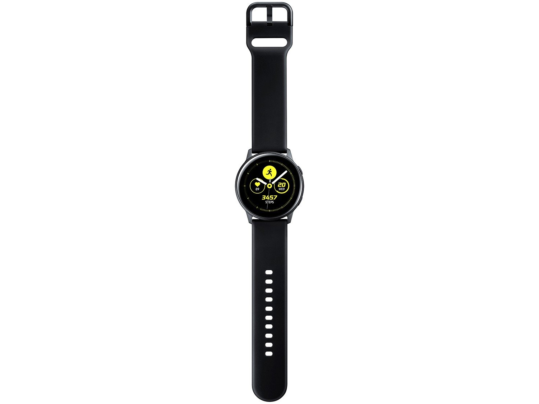 Smartwatch Samsung Watch Active Galaxy - Preto 4GB - 3