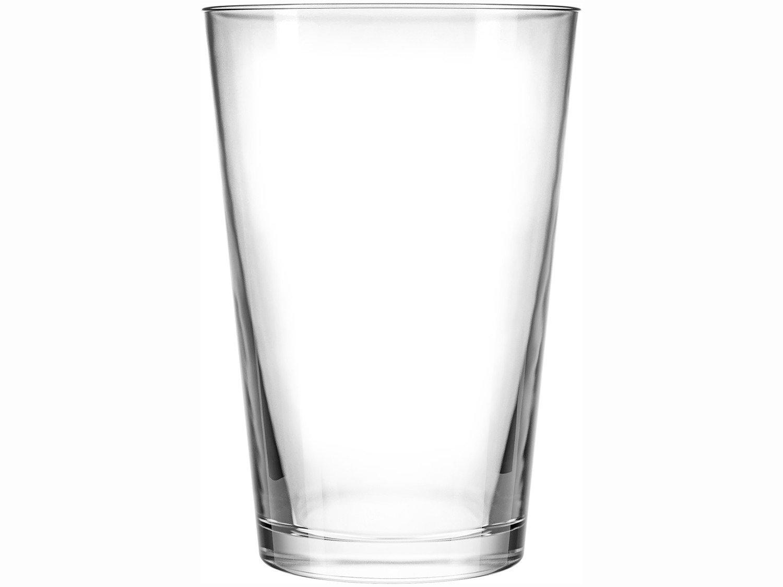 Jogo de Copos de Vidro para Cerveja 5 Peças - Nadir Kit Para Cervejas Especiais - 7