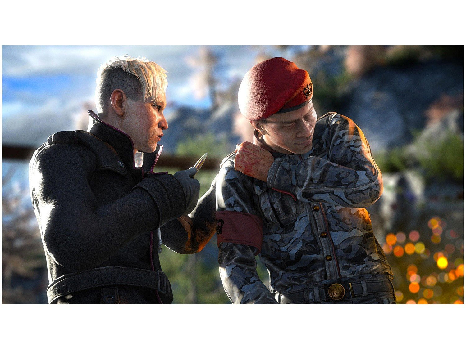 Far Cry 4 para PS4 - Ubisoft - 6