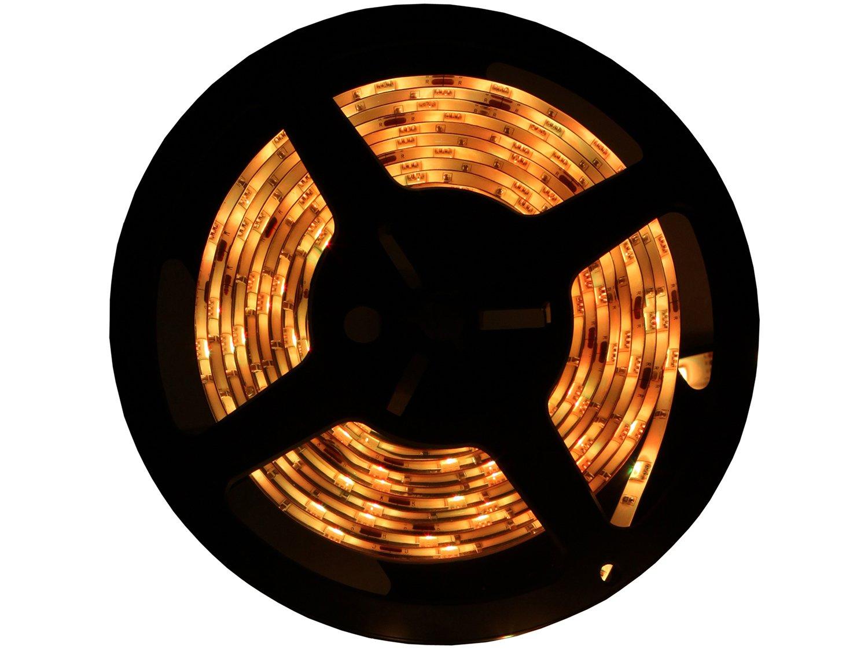 Fita LED Taschibra 2,5W 30 LEDS 12V Autovolt IP20 - 3000K