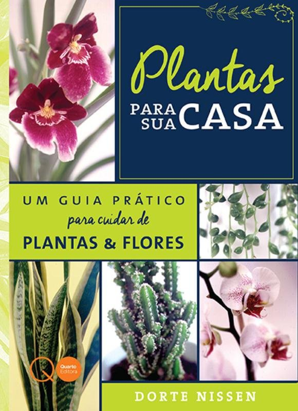 Plantas para sua casa -