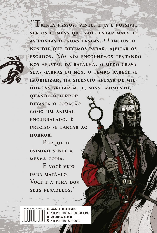 Guerreiros da tempestade (Vol. 9 Crônicas Saxônica -  - 1