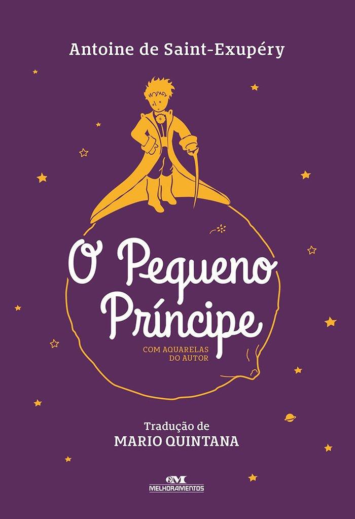 O Pequeno Príncipe -