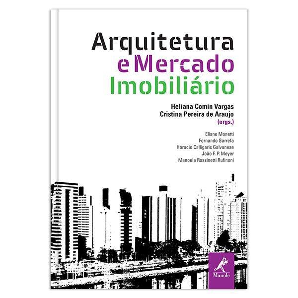 Arquitetura e mercado imobiliário -
