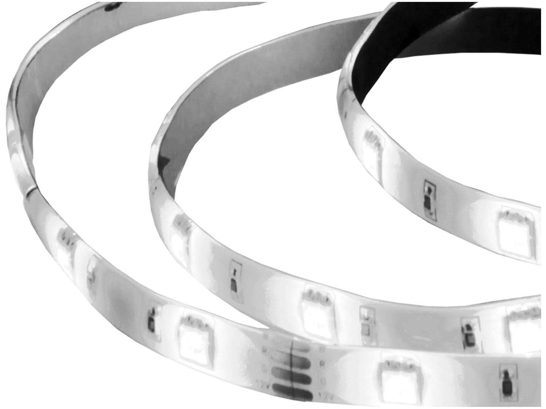 Fita de LED Branco 3m 2,5W Taschibra - 14040109-01 - Bivolt - 2