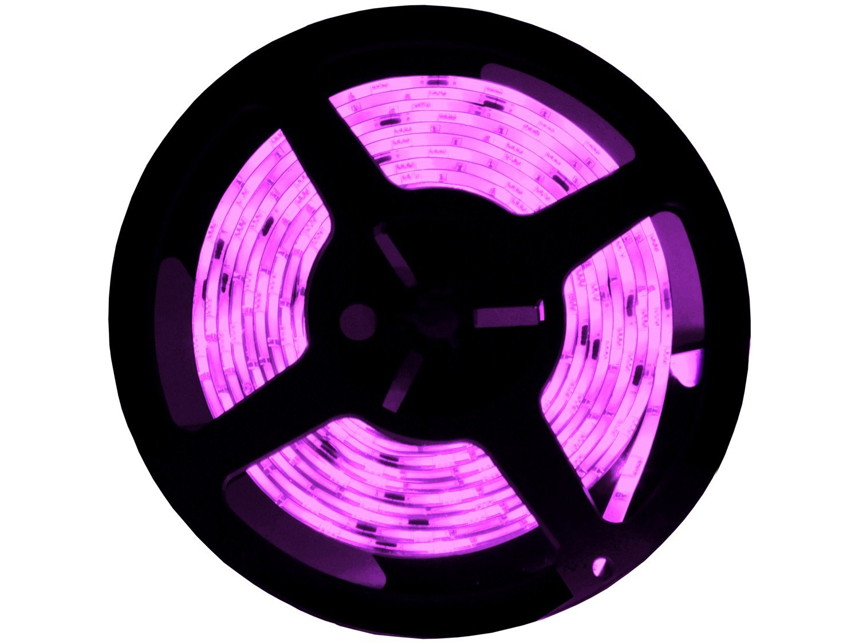 Fita de LED Violeta 12V Taschibra - 14040100-12