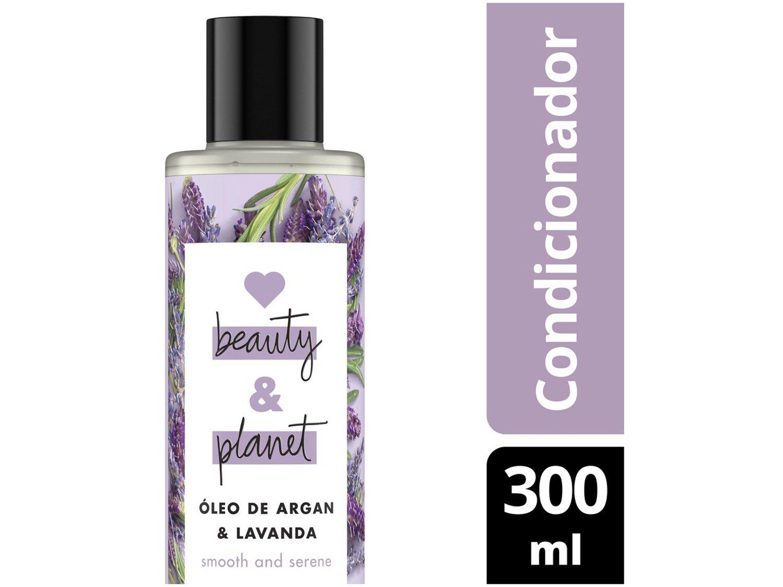 Foto 2 - Condicionador Love Beauty Planet - Hope and Repair 300ml