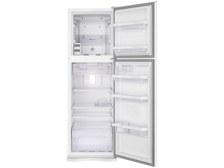 Refrigerador Electrolux DF44 com Prateleira Reversível Branco – 402L - 110v - 4