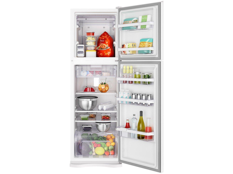 Refrigerador Electrolux DF44 com Prateleira Reversível Branco – 402L - 110v - 8