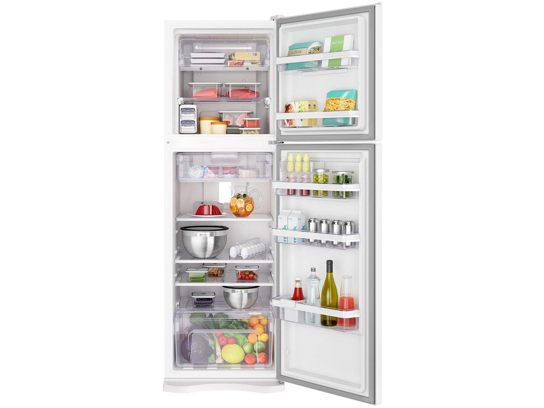 Refrigerador Electrolux DF44 com Prateleira Reversível Branco – 402L - 110v - 12