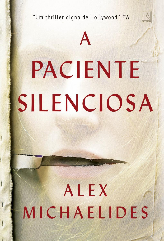A paciente silenciosa -