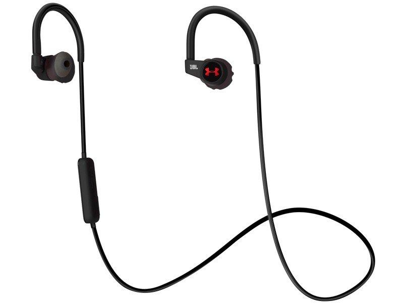 Fone de Ouvido JBL Under Armour Bluetooth Heart Rate - 1