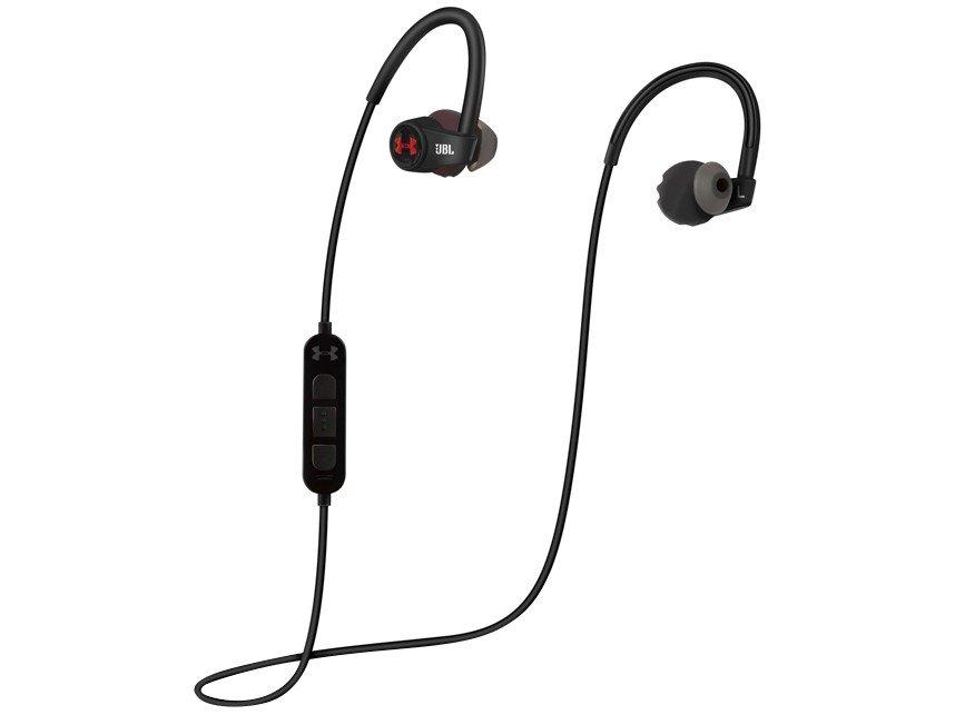 Fone de Ouvido JBL Under Armour Bluetooth Heart Rate - 2