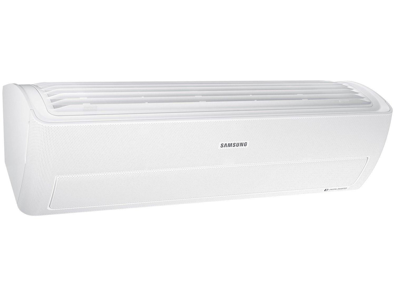 Ar-condicionado Split Samsung Inverter 18.000BTUs - Quente/Frio Wind Free AR18NSPXBWKNAZ - 220 V - 2