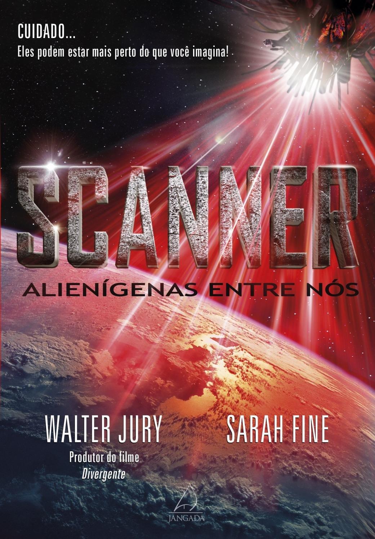Foto 1 - Scanner - Alienígenas Entre Nós