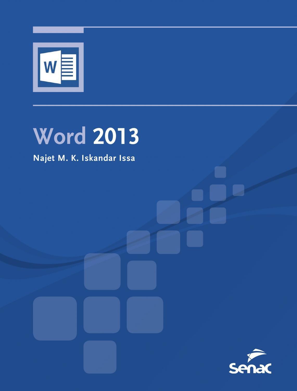 Word 2013 -