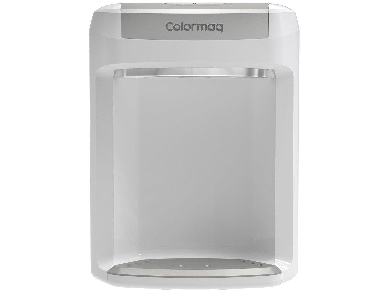 Purificador de Água Colormaq - Refrigerado Eletrônico Branco 603.1.001 - Bivolt