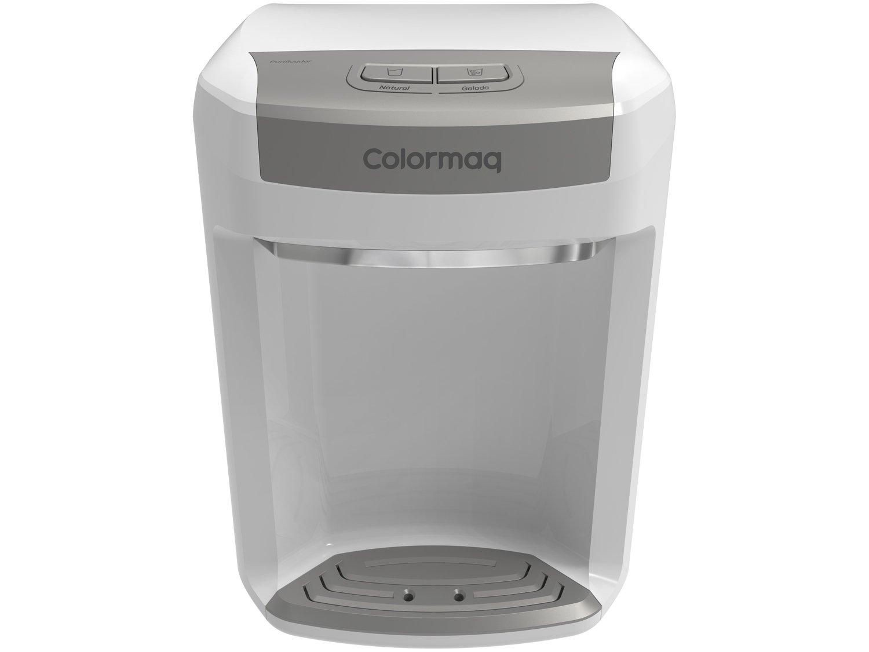Purificador de Água Colormaq - Refrigerado Eletrônico Branco 603.1.001 - Bivolt - 4