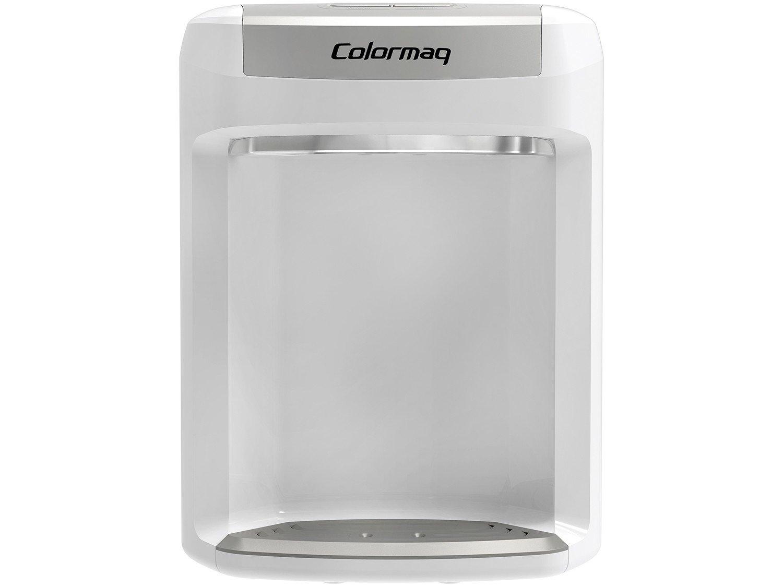 Purificador de Água Colormaq - Refrigerado por Compressor Branco 601.1.001 - 110 V