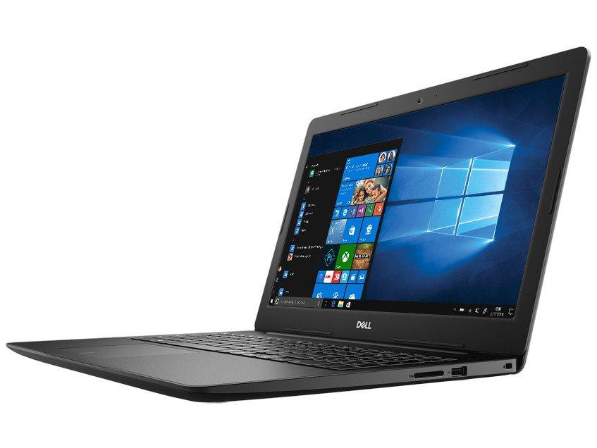 """Notebook Dell Inspiron i15-3583-A30P Intel Core i7 - 8GB 2TB 15,6"""" Placa de Vídeo 2GB Windows 10 - Bivolt - 2"""