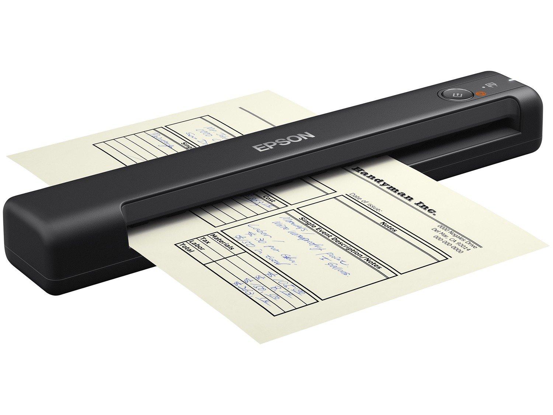 Foto 1 - Scanner Portátil Epson WorkForce ES50 - Wireless 1200dpi